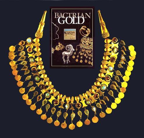 طلاي باختري با ارزش تر از کتیبه کوروش ,به بهانه نمایش گذاشتن ۵۰۰سال تمدن افغانستان در موزه لندن Tella%20Tappa%202